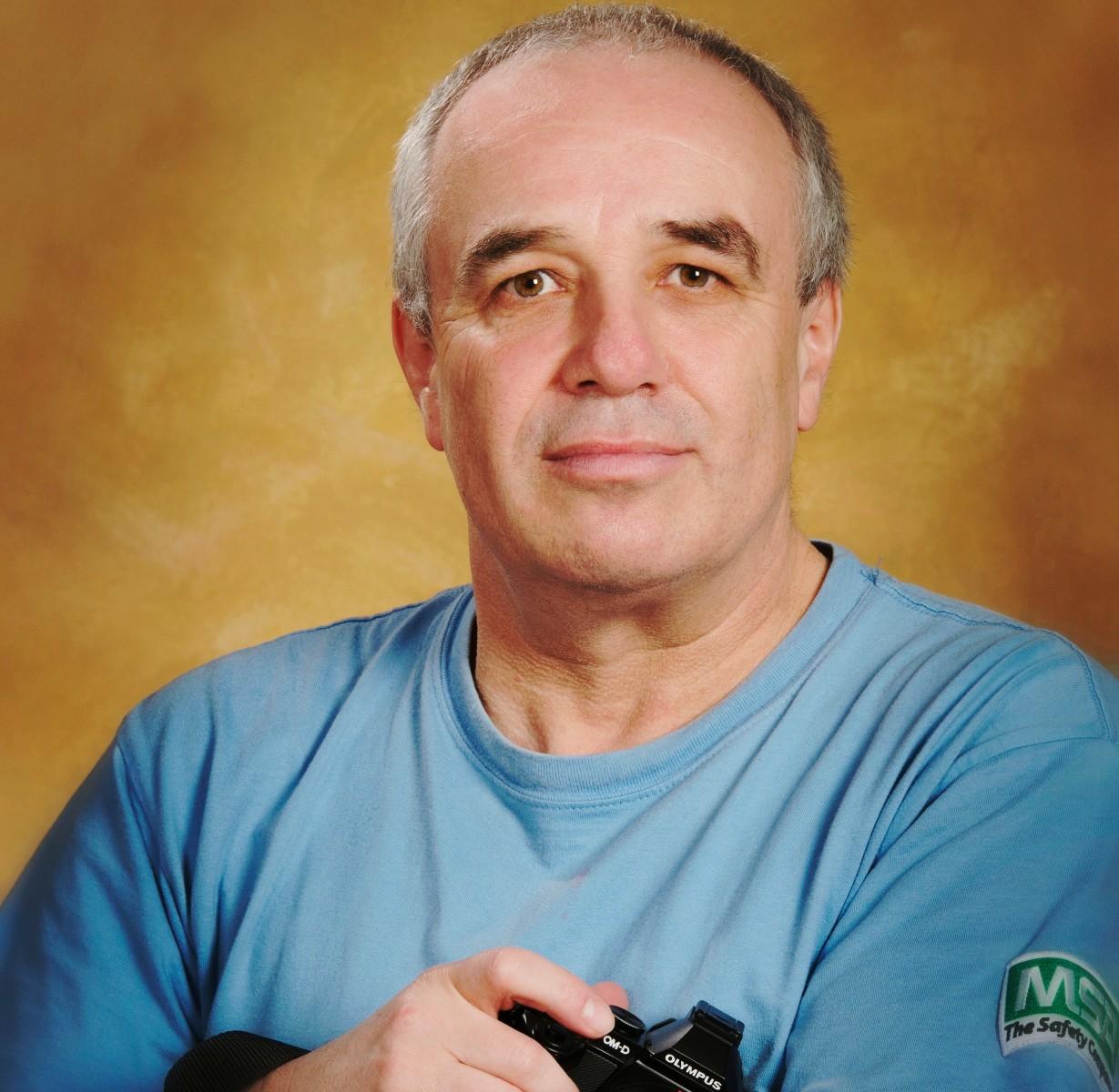 Milan Ferov